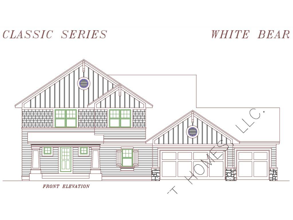 21062 Karoline Court N, Forest Lake, MN 55025