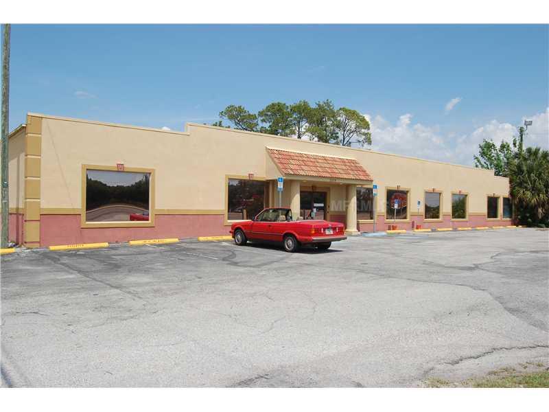 5519-25 W HILLSBOROUGH AVENUE, TAMPA, FL 33634