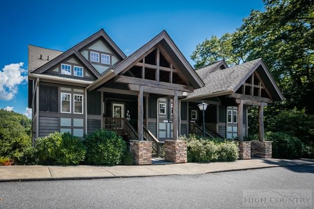 400 Peaceful Haven Drive H-1 H-1, Boone, NC 28607