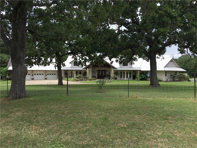 3082 County Road 446 Rd, Thorndale, TX 76577