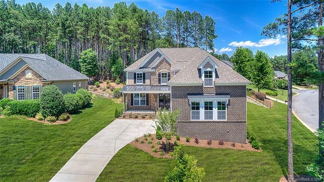337 Woodward Ridge Drive 543, Mount Holly, NC 28120