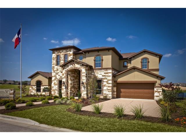 4407 Sansone Dr, Round Rock, TX 78665