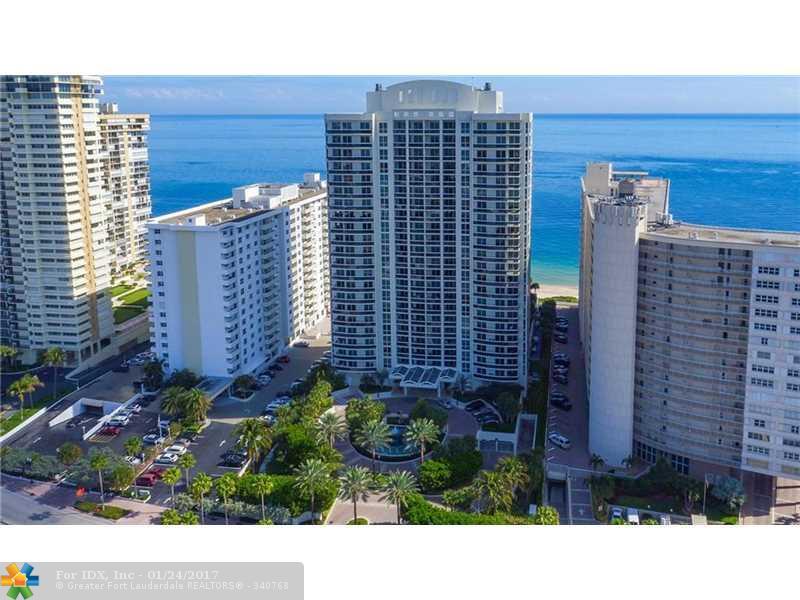 4240 Galt Ocean Dr 805, Fort Lauderdale, FL 33308