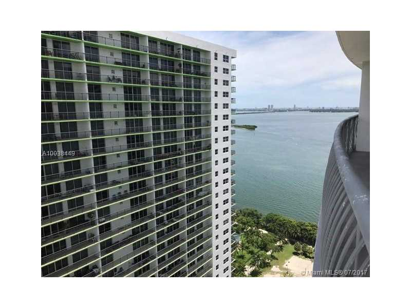 1750 N Bayshore Dr 3311, Miami, FL 33132