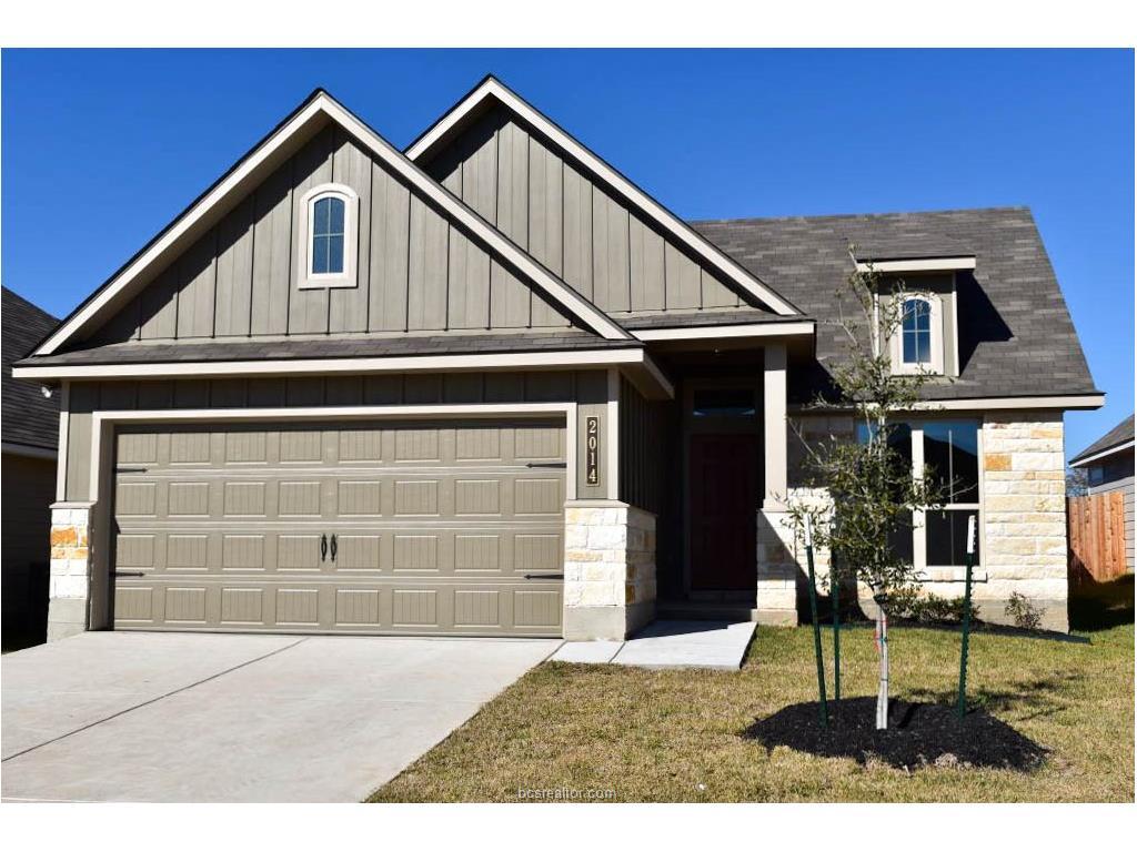 2014 SHIMLA Drive, Bryan, TX 77807
