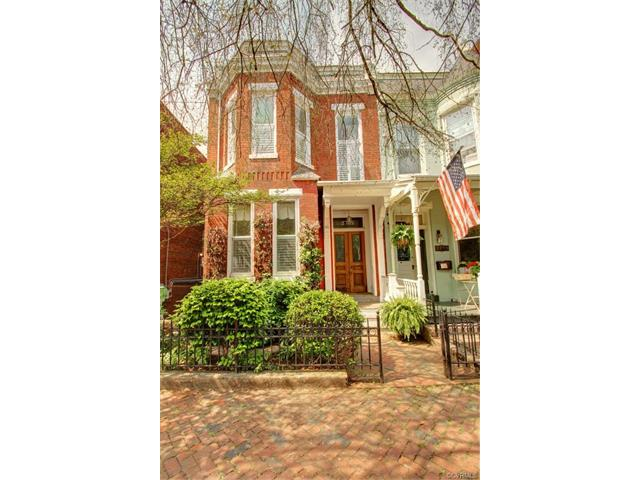 2705 E Franklin Street, Richmond, VA 23223