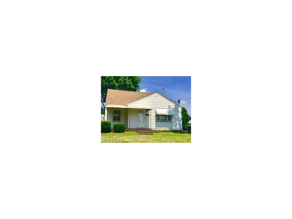 491 Audrey, Struthers, OH 44471