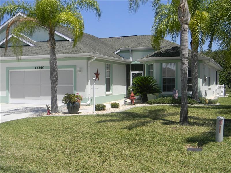 13340 PEMBROKE CIRCLE N, LAKE SUZY, FL 34269