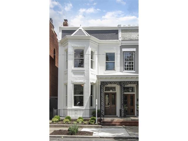 1804 Grove Avenue, Richmond, VA 23220