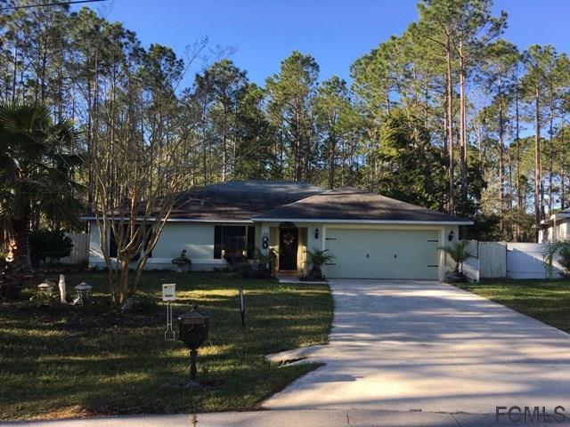 57 Robinson Drive, Palm Coast, FL 32164