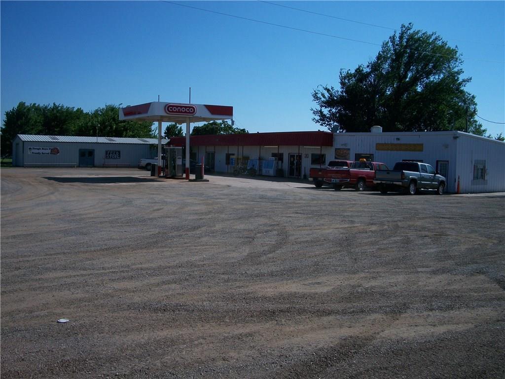 606 Highway 177, Carney, OK 74832