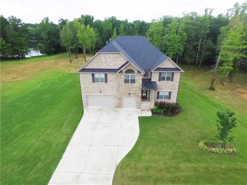 180 Westside Way, Fayetteville, GA 30214