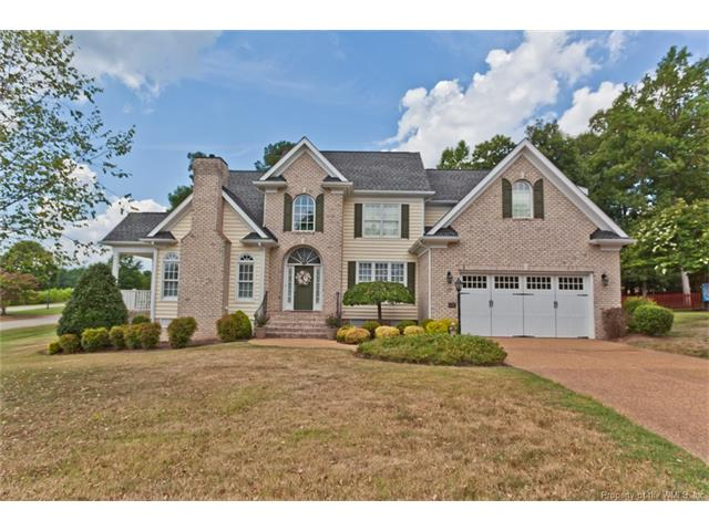 4051 Longview Landing, Williamsburg, VA 23185