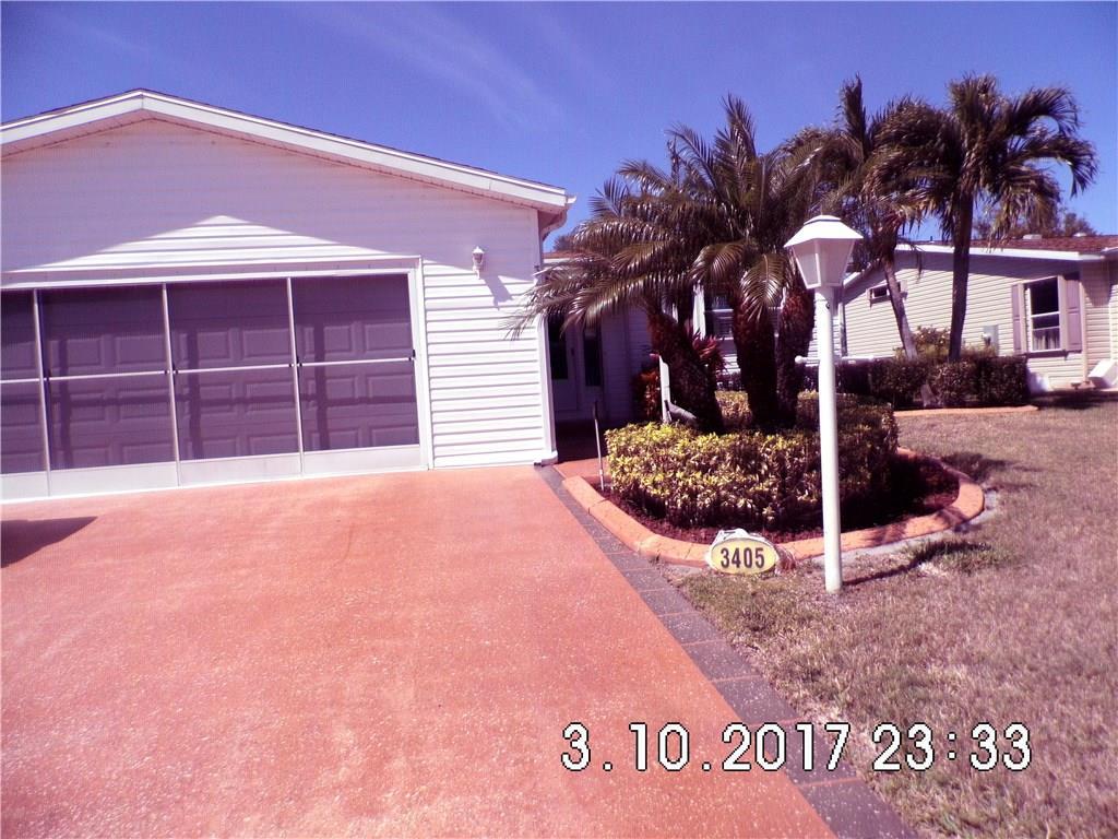 3405 Crabapple Drive, Port Saint Lucie, FL 34952