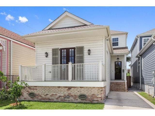 4214 ANNUNCIATION Street, NEW ORLEANS, LA 70115
