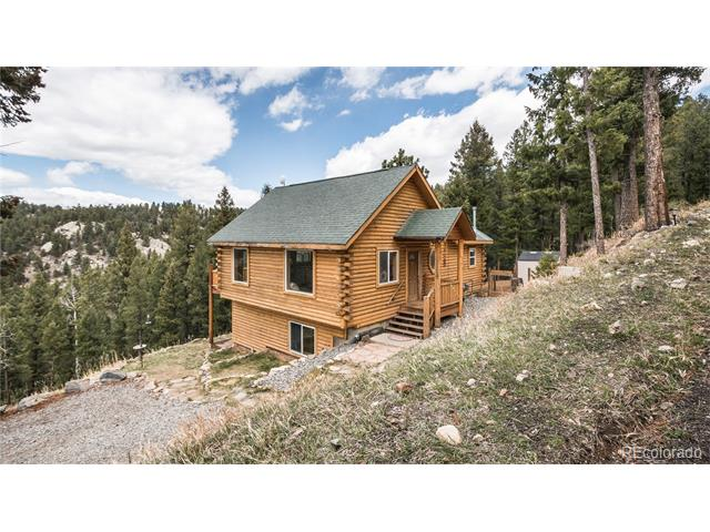 34821 Whispering Pines, Pine, CO 80470