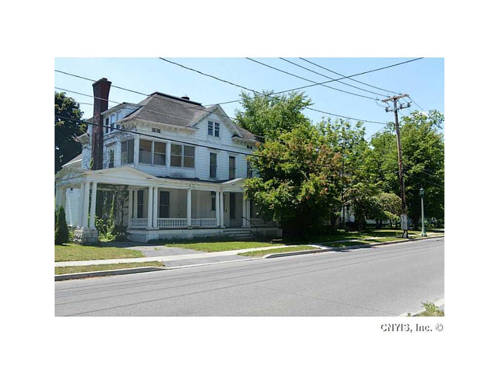165 Ten Eyck Street, Watertown, NY 13601