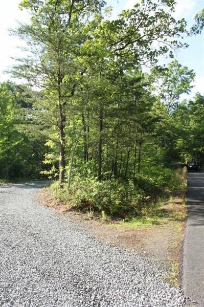Sunrock Mountain, Blue Ridge, GA 30513