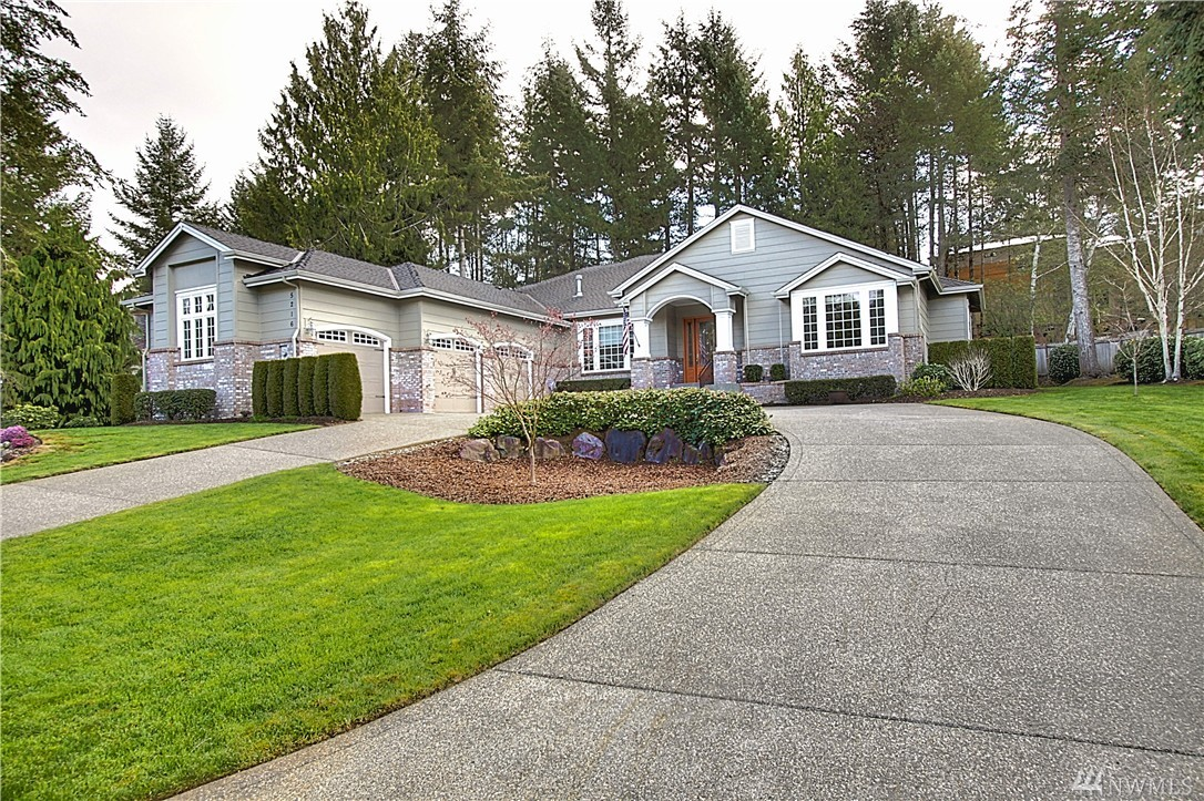 5216 Saddleback Dr NW, Gig Harbor, WA 98332