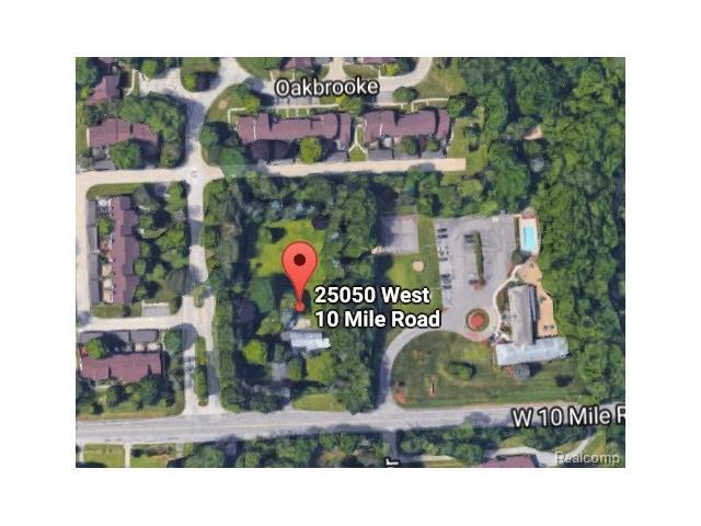 25050 W TEN MILE Road, Southfield, MI 48033
