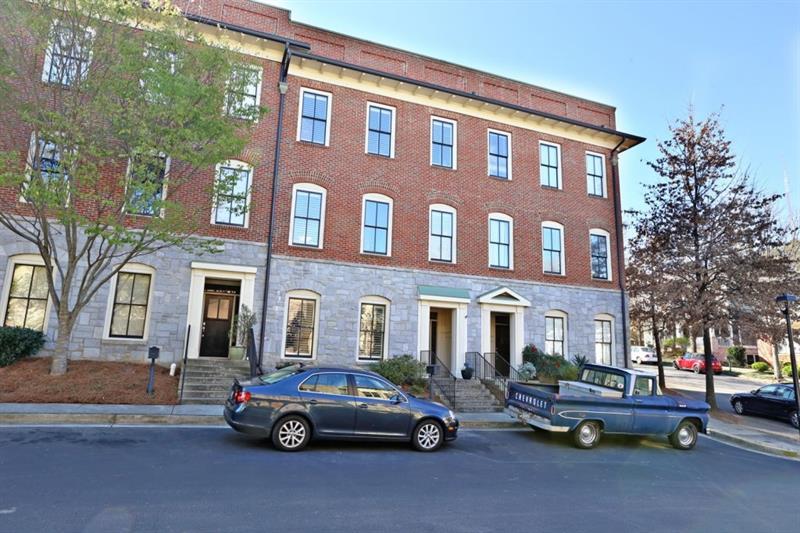 1863 NE Gordon Manor, Atlanta, GA 30307