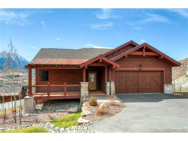 148 Stonefly Drive, Silverthorne, CO 80498