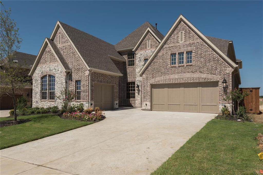 7331 Saratoga Way, Irving, TX 75063