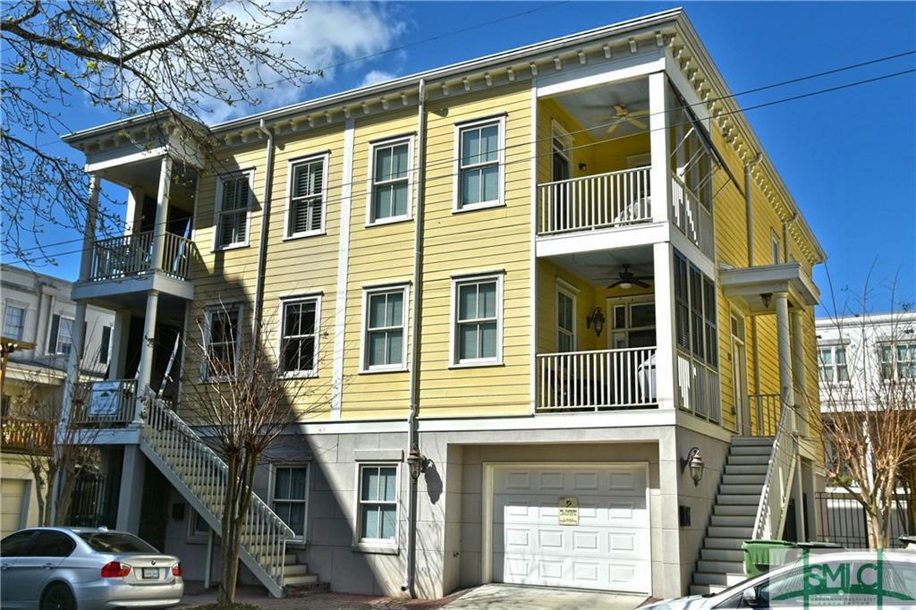 713 Howard Street, Savannah, GA 31401
