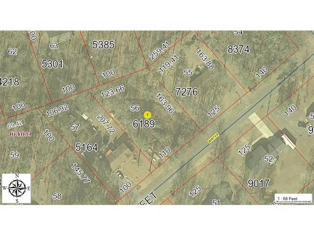 VAC Winter Street 56, Richfield, NC 28137