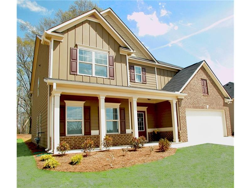 5701 Lanier Valley Parkway Lane, Sugar Hill, GA 30518