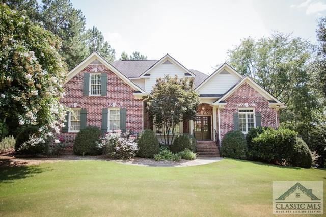 1050 Spring Creek Drive, Bishop, GA 30621