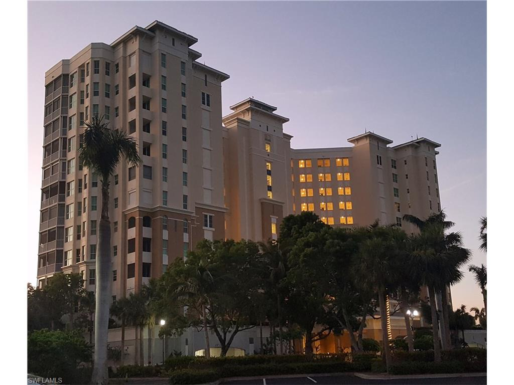 300 Dunes BLVD Terrace 103, NAPLES, FL 34110