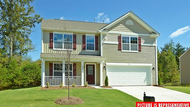 108 Knightsway Drive 20, Mooresville, NC 28115
