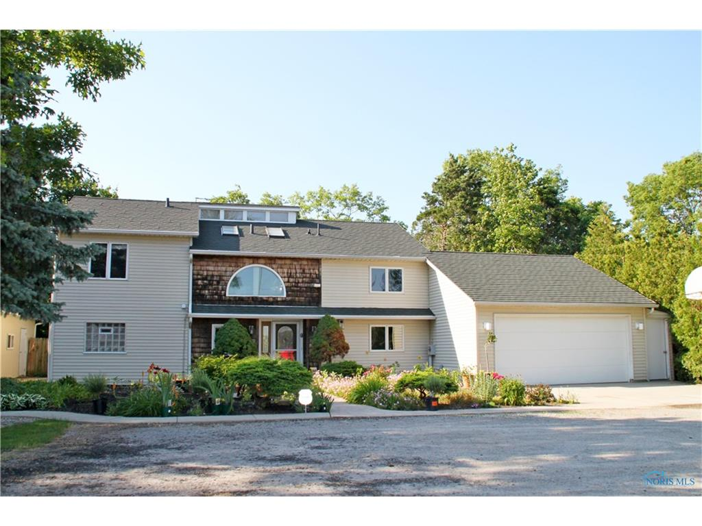 18778 W River Road, Bowling Green, OH 43402
