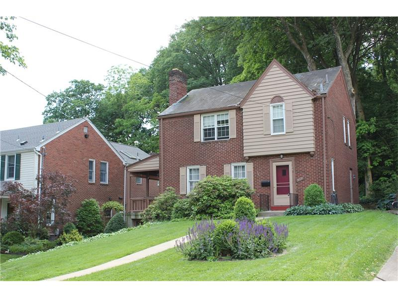 464 Thornycroft Ave, Pittsburgh, PA 15228