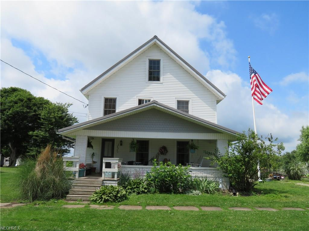 26971 County Road 1, Coshocton, OH 43812