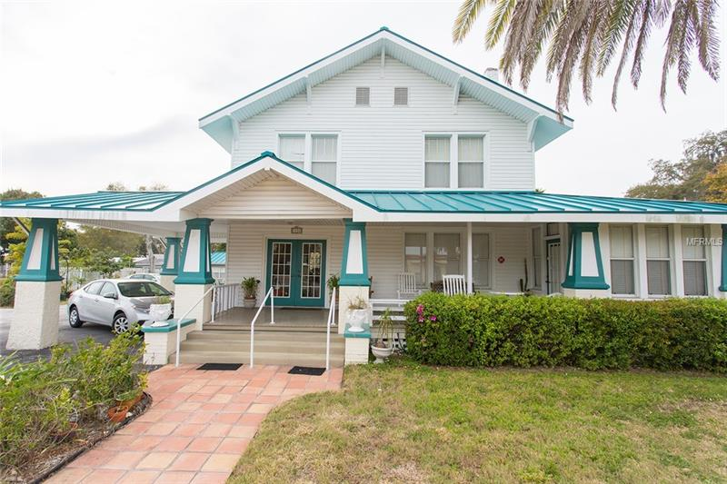 1106 N FORT HARRISON AVENUE, CLEARWATER, FL 33755