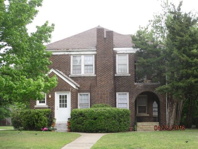 2433 NW 19th Street, Oklahoma City, OK 73107