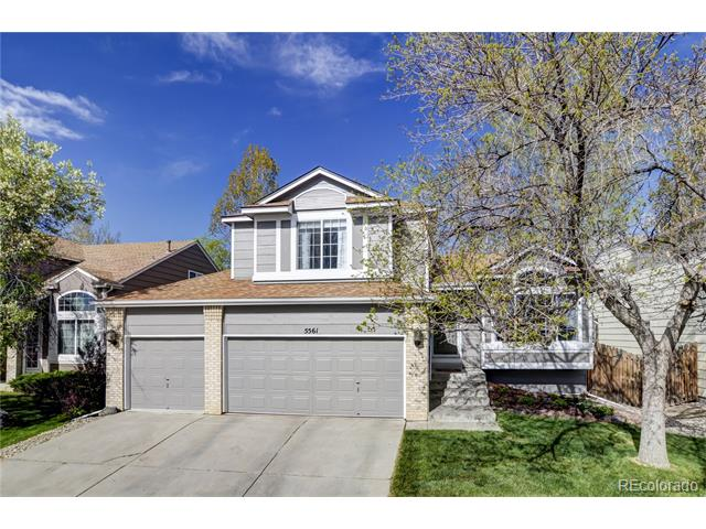 5561 S Youngfield Street, Littleton, CO 80127