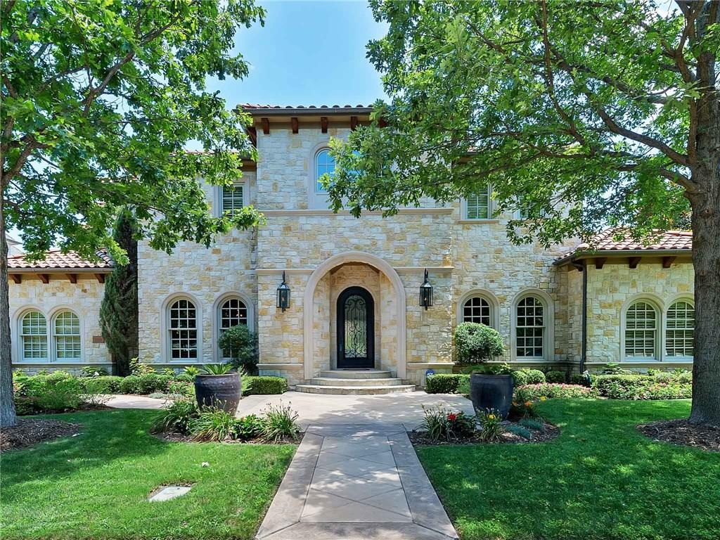 7009 Westmont Drive, Colleyville, TX 76034