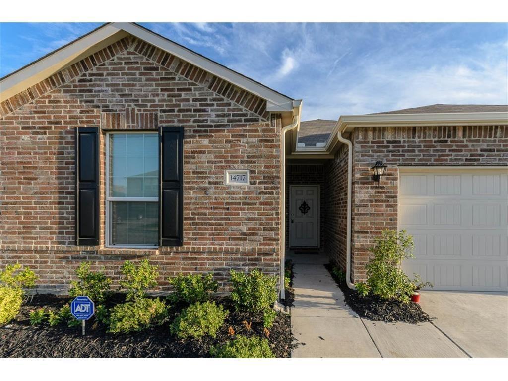 14717 Sawmill Drive, Little Elm, TX 75068