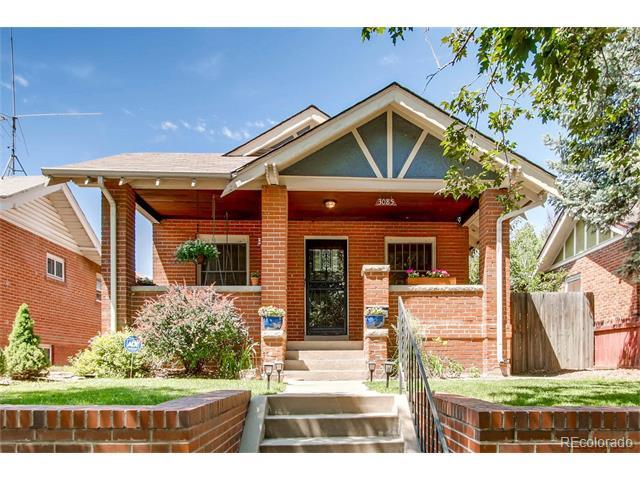 3085 W 36th Avenue, Denver, CO 80211