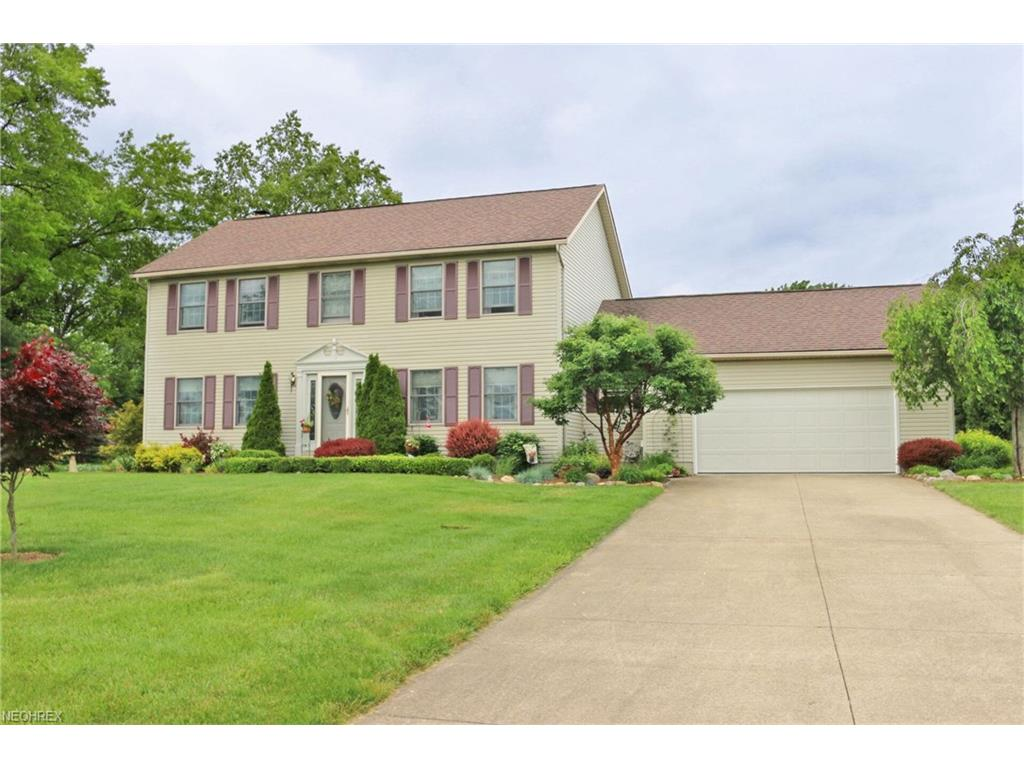3298 Briarwood Dr, Wooster, OH 44691