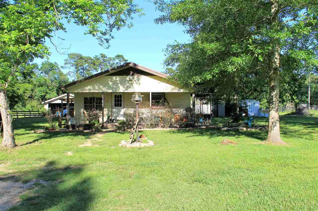 341 County Road 598, Kirbyville, TX 75956