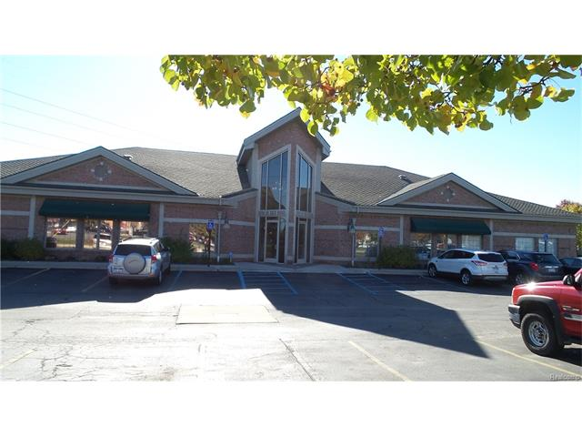 8152 25 MILE Road, Shelby Twp, MI 48316