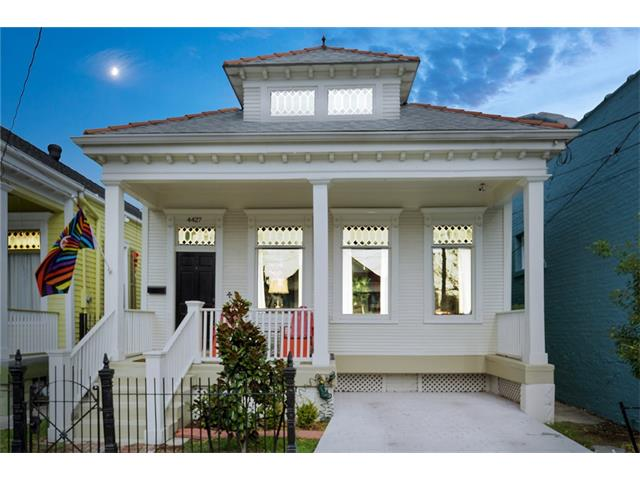 4427 DRYADES Street, New Orleans, LA 70115