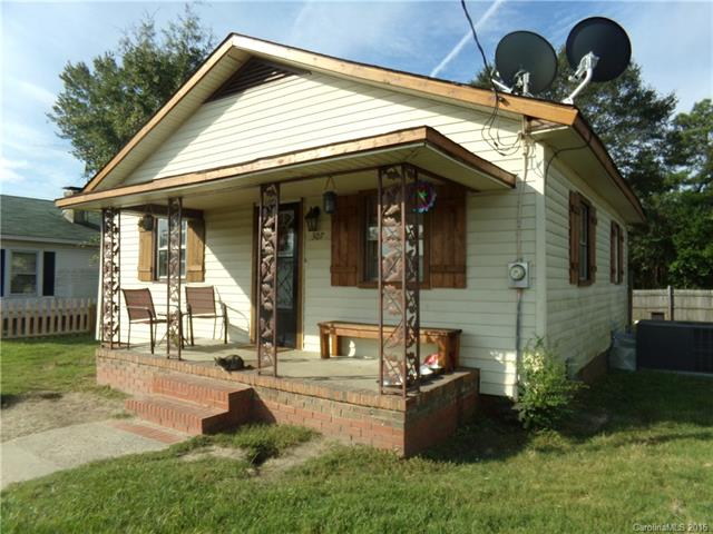 307 N Maple Street, Pageland, SC 29728