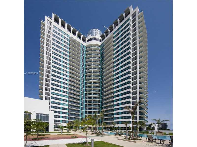 3301 NE 1st Ave M0303, Miami, FL 33137