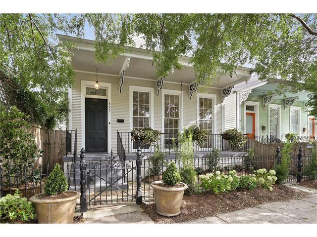 425 WEBSTER Street, New Orleans, LA 70118