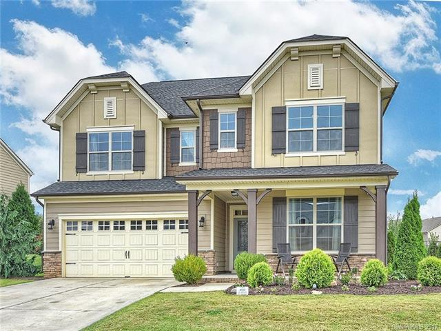 159 Byers Commons Drive, Mooresville, NC 28117